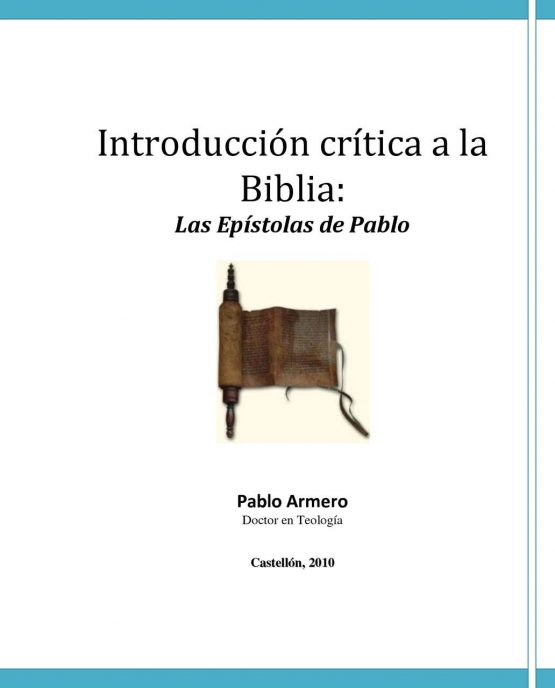 armero_epistolas_paulinas